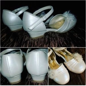 Ivory Dress shoes